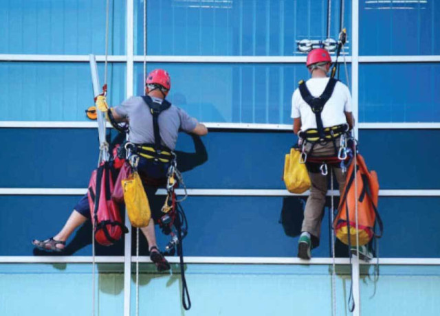 Work Safely at Heights Course Brisbane