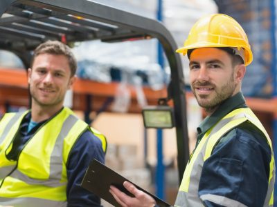 forklift license qld